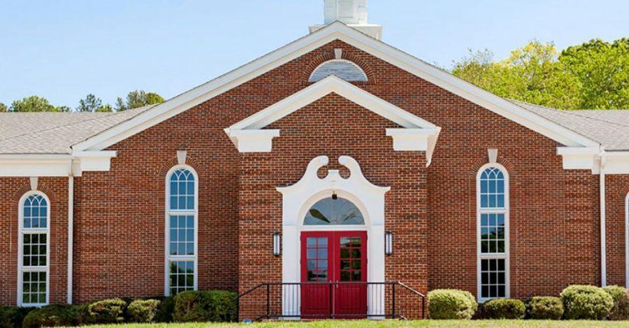 United? Methodist Church