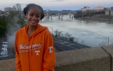World Cup-Bound Soccer Prodigy to Attend the University of Tennessee