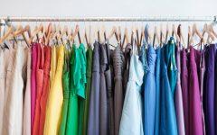 Thespian Society Starts Prom Dress Drive