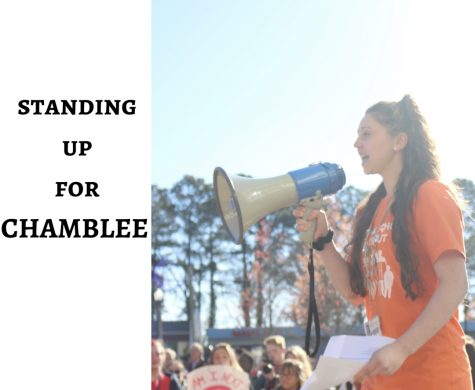 SGA Elections Bring New Leadership to Chamblee