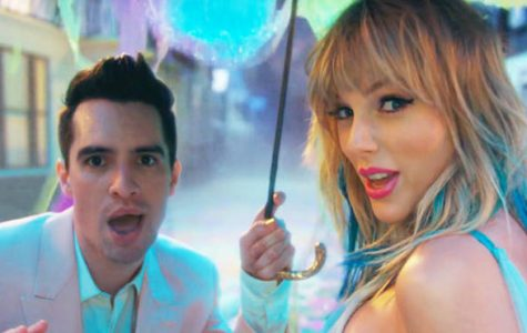 Taylor Swift and Brendon Urie's single