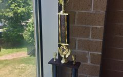 Math Team Sweeps Competition at State