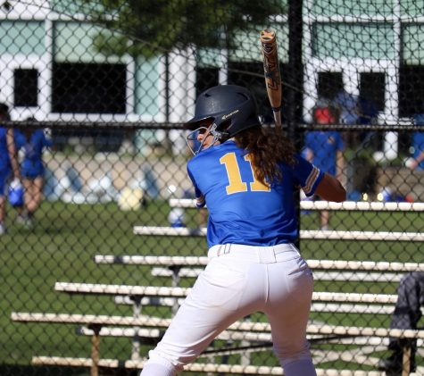 Chamblee Softball Comes Swinging Into the New Season
