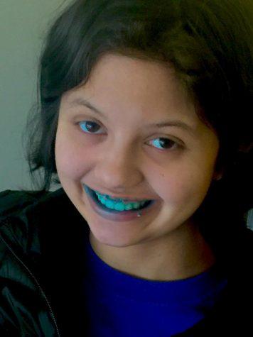 Photo of Vivien Orellana