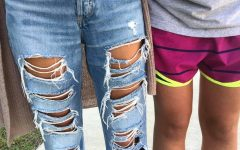 The Road Toward a Revised Dress Code: The Controversy Surrounding School Attire