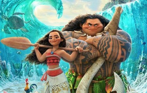 Disney's Moana Is a Future Classic