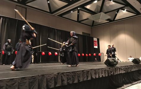 Victor Lim: Chamblee Junior and Kendo Extraordinaire