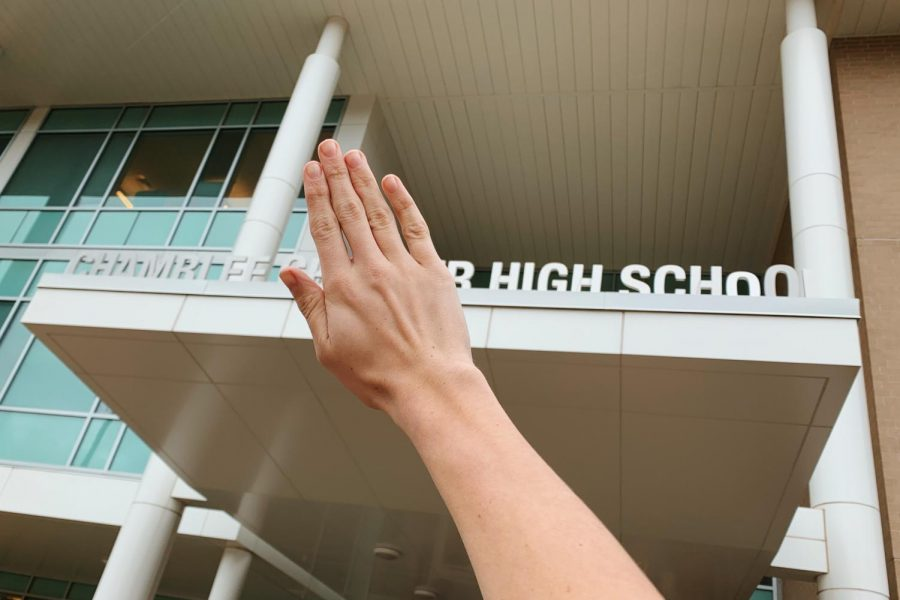 Chamblee [Charter?] High School