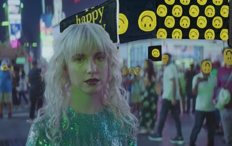 Fake Happy: Finding the Perfect Song