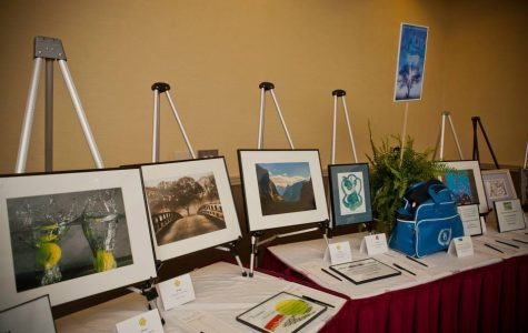 Save the Date: Annual Blue and Gold Auction to be Held in March