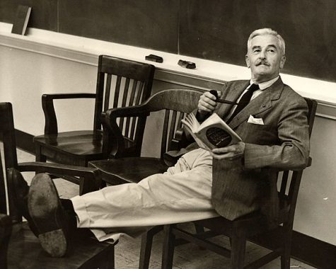How Faulkner Helped Me Reconcile My Southern Upbringing
