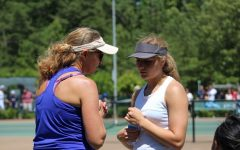 Chamblee Teacher Named State Tennis Coach of the Year