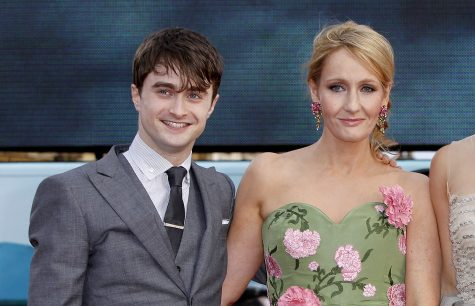 Not So Magical: The Impossibility of Separating JK Rowling from Harry Potter