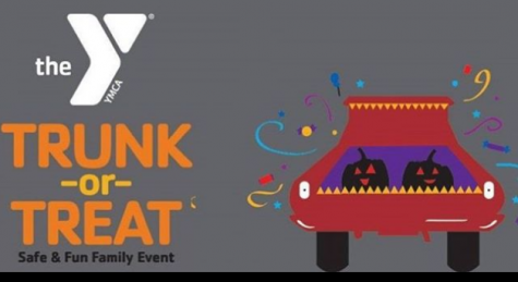 Trunk-or-Treat At Six Feet: Cowart Family YMCA's Halloween