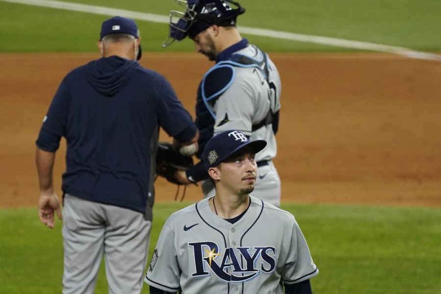 Blake Snell, Gerrit Cole, and the Great What If