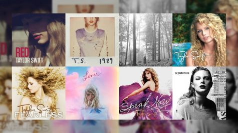 My Personal Top Five All-Time Favorite Taylor Swift Songs, In No Particular Order