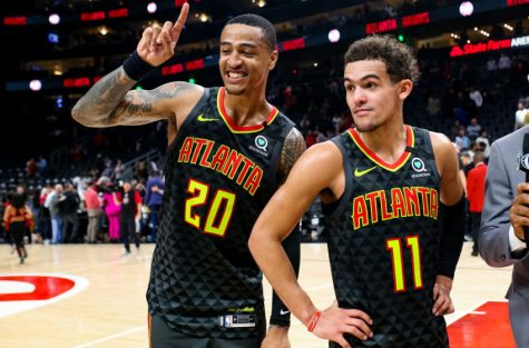The Hawks Could Perhaps Be Maybe, Slightly, Kind of Good This Year