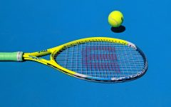 Changes to Chamblee's Upcoming Tennis Season Cause a Racket