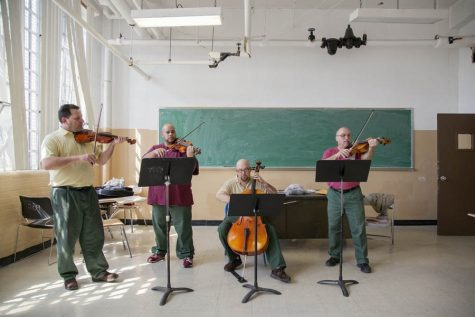 Musicambia uses music as rehabilitation.