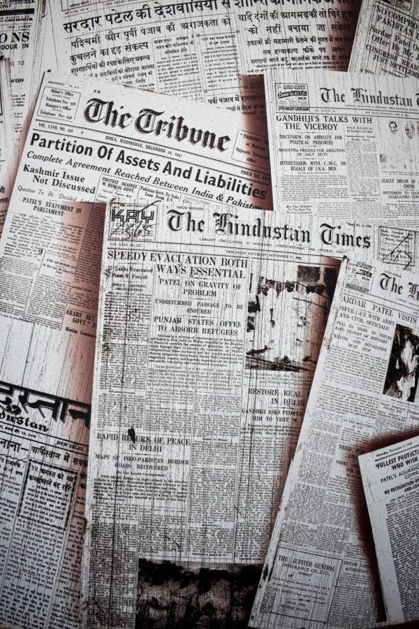 'News Break' Broke the News—and My Heart