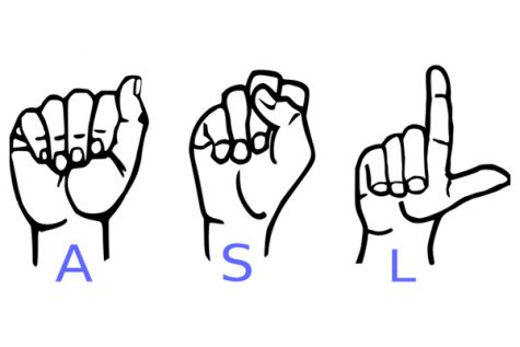 Sign Language: A Needed Addition to Chamblee