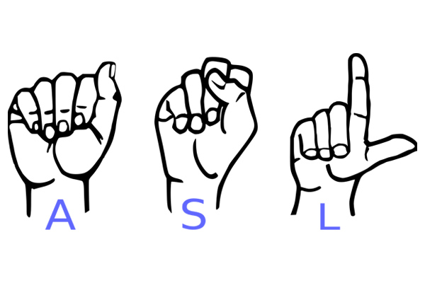 Sign Language: A Needed Addition to Chamblee's Language Classes
