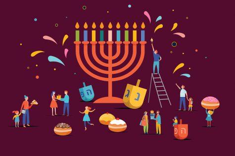 A Hanukkah Like No Other