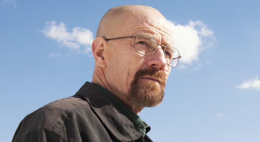 Walter White, the protagonist of AMC's