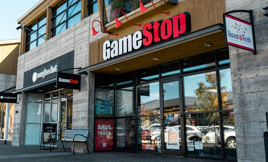 The Big Short Squeeze: What Happened with GameStop and How