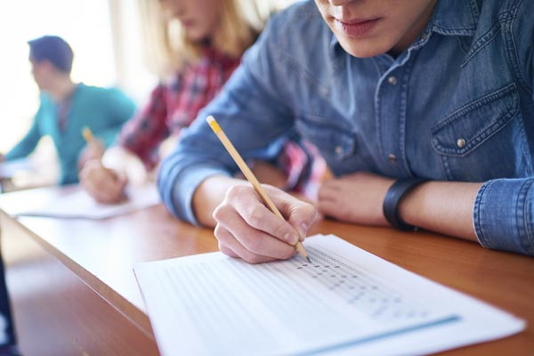 Standardizing the Test: Chamblee's Opinion on Upcoming SAT changes