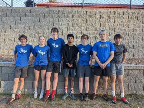 Chamblee Ultimate Team Regroups After Ultimate Setback