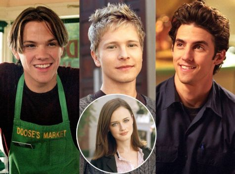 The Age Old Debate of Dean, Jess, or Logan: Which Guy Was Really Best for Rory