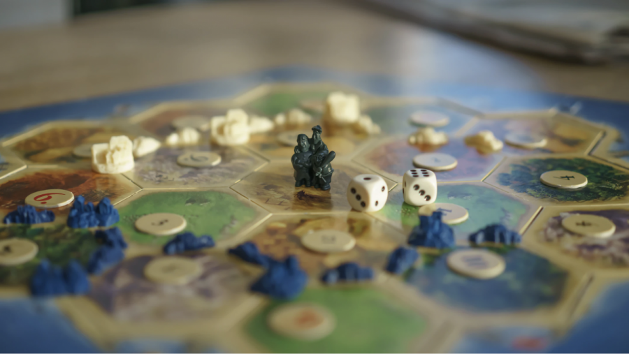 Board Games for Beginners