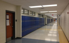 The Empty Classroom: Teachers Reflect on Their Return to Chamblee