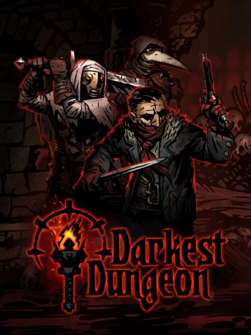 "The cover of ""Darkest Dungeon."""