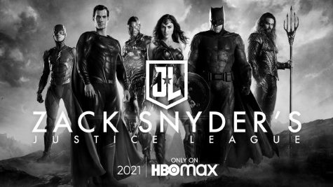 My (Non-Spoiler) Review of Zack Snyder's Justice League
