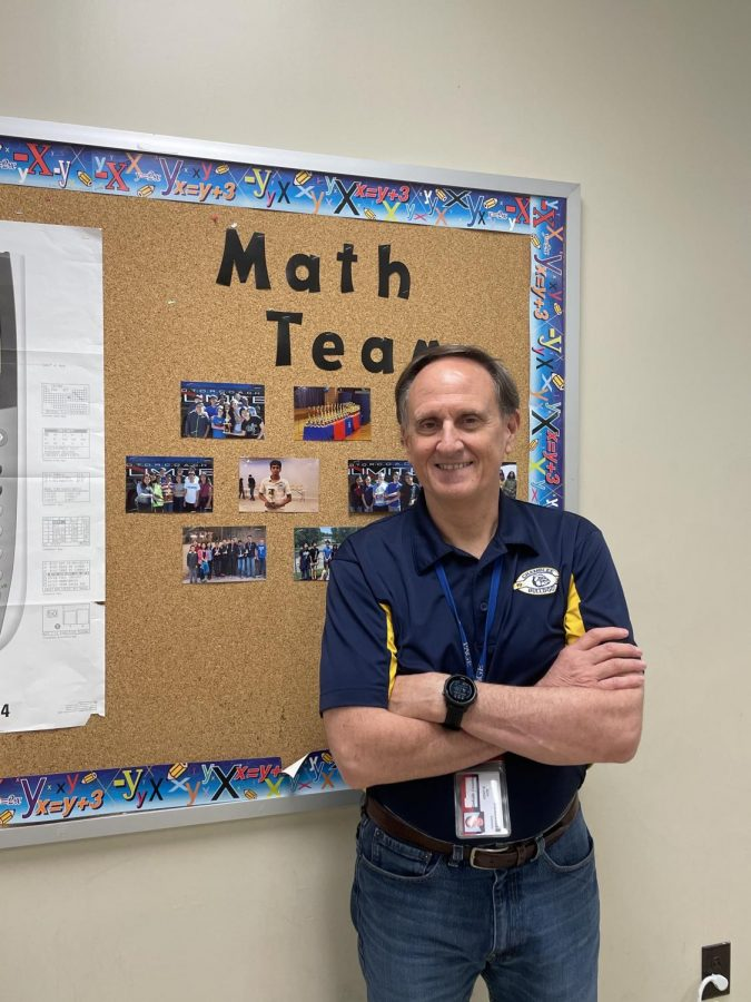 The Formula for a Perfect Career: Mr. Hite Retires from Chamblee Middle School