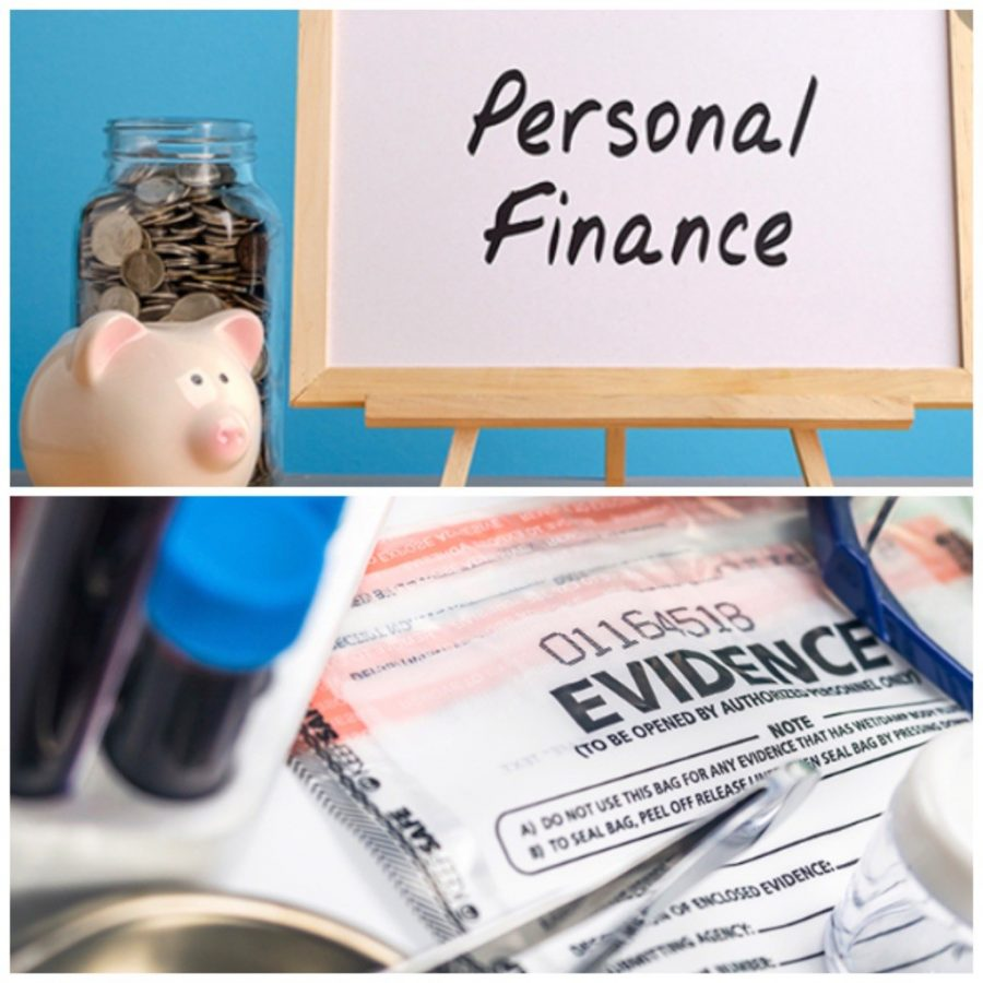Chamblee's New Additions: Personal Finance and Forensic Science