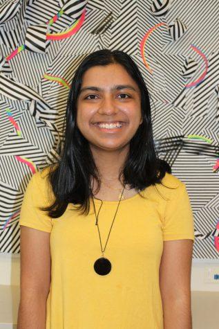 Photo of Ashika Srivastava