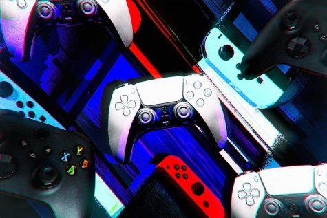 Esports Club: Gaming as a Team