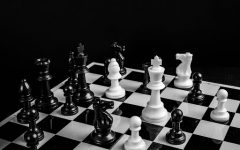 Your Move: The Chess Club is Back