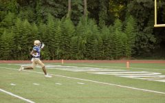 Touching Down with Chamblee Football