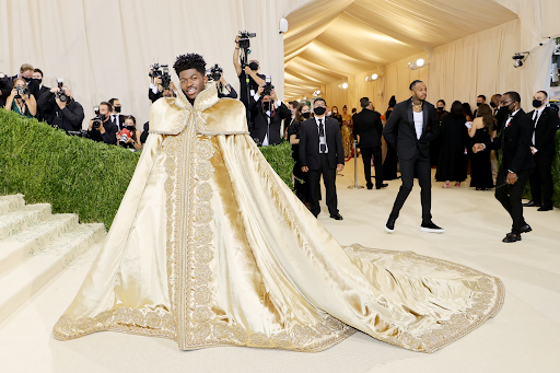American Fashion: The Best Dressed at this Years MET Gala
