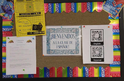 A Look Into Hispanic Heritage Month at Chamblee