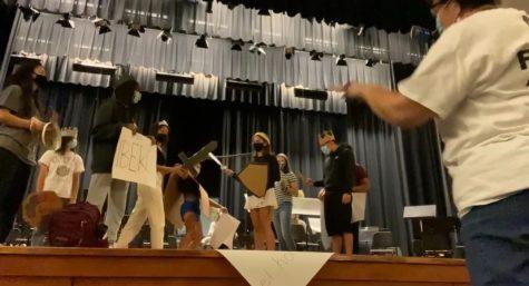 Spanish 4's Radical Reenactment