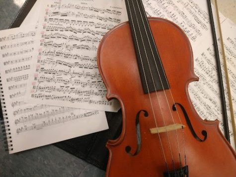 Why the Viola is a Respectable Instrument